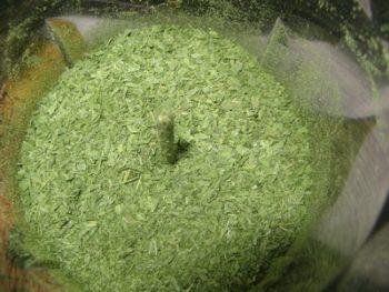 Сушеный лук-порей